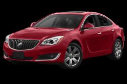 New 2017 Buick Regal