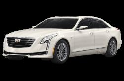 New 2017 Cadillac CT6 PLUG-IN