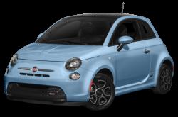 New 2017 FIAT 500e