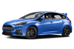More Details Photos New 2017 Ford Focus Rs