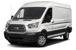 New 2017 Ford Transit-350