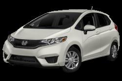 New 2017 Honda Fit