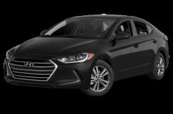 New 2017 Hyundai Elantra