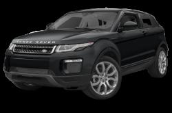 New 2017 Land Rover Range Rover Evoque