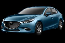 New 2017 Mazda Mazda3