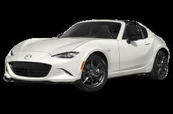 New 2017 Mazda MX-5 Miata RF