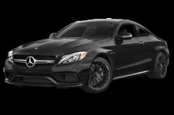New 2017 Mercedes-Benz AMG C 63