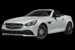 New 2017 Mercedes-Benz AMG SLC 43