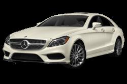 New 2017 Mercedes-Benz CLS 550