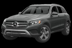 New 2017 Mercedes-Benz GLC 300