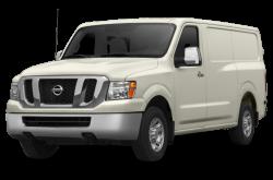 New 2017 Nissan NV Cargo NV2500 HD