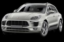 New 2017 Porsche Macan