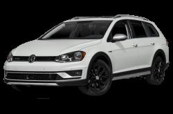 New 2017 Volkswagen Golf Alltrack