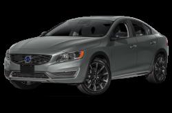 New 2017 Volvo S60 Cross Country