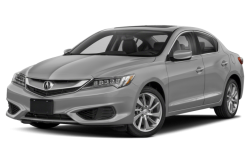 More Details Photos New 2018 Acura Ilx
