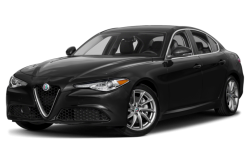 new alfa romeo giulia cars in pittsburgh, pa