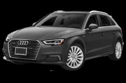 New 2018 Audi A3 e-tron