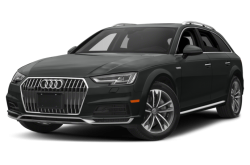 New 2018 Audi A4 allroad