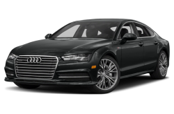 New 2018 Audi A7
