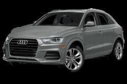 New 2018 Audi Q3 Exterior