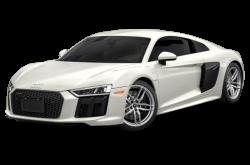 New 2018 Audi R8