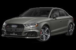 New 2018 Audi RS 3