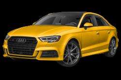 New 2018 Audi S3