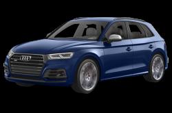 New 2018 Audi SQ5