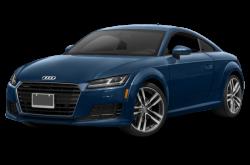 New 2018 Audi TT