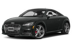 New 2018 Audi TTS