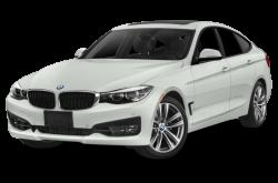 New 2018 BMW 330 Gran Turismo