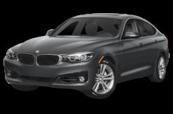 New 2018 BMW 340 Gran Turismo