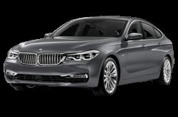 New 2018 BMW 640 Gran Turismo