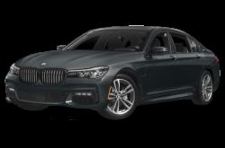 New 2018 BMW 740e