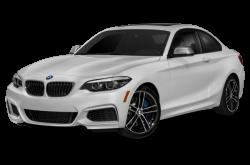 New 2018 BMW M240