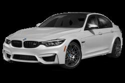 New 2018 BMW M3