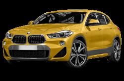 New 2018 BMW X2