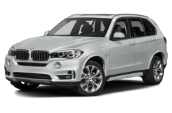 New 2018 BMW X5 eDrive