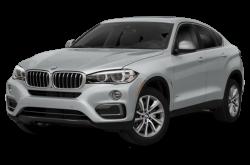 New 2018 BMW X6