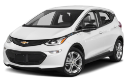 New 2018 Chevrolet Bolt EV