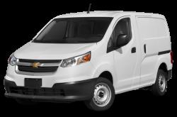 New 2018 Chevrolet City Express