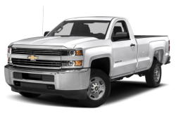 New 2018 Chevrolet Silverado 3500HD