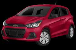 New 2018 Chevrolet Spark