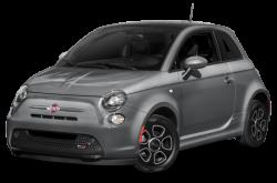 New 2018 FIAT 500e