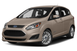 New 2018 Ford C-Max Hybrid