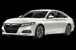 New 2018 Honda Accord Hybrid