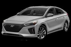 New 2018 Hyundai Ioniq Hybrid