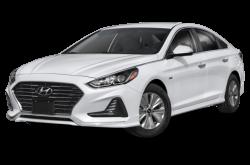 New 2018 Hyundai Sonata Hybrid