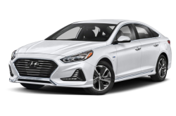 New 2018 Hyundai Sonata Plug-In Hybrid