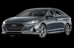 New 2018 Hyundai Sonata